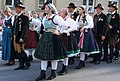 Austria, tradtional costumes of the valley Gailtal in Austria, European Union.jpg