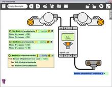 Lego Mindstorms NXT - Wikipedia