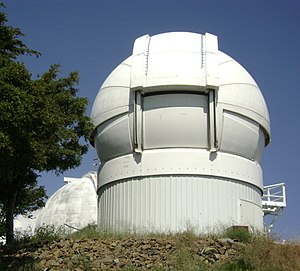 Automated Planet Finder Dome.JPG