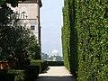 Aventino s Maria del Priorato s Pietro dal giardino 1050424.JPG
