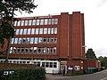 Avery Hill Campus, University of Greenwich - geograph.org.uk - 2559014.jpg