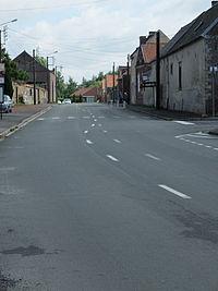 Avesnes-le-Sec - Rue.JPG