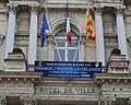 Avignon - Hotel de Ville 2.JPG