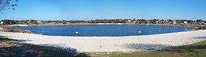 Avon Park, Florida - Lake Verona is located within the city of Avon Park.