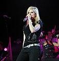 Avril Lavigne in Amsterdam, 2008 II.jpg
