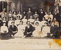 Ayntap Church Choir 1911.jpg