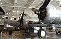 B-17 at Mighty 8th Air Force Museum, Pooler, GA, US.jpg