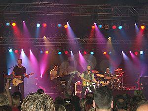 BAP (German band) - BAP concert (2005)