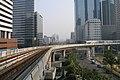 BTS Skytrain, Bangkok, Thailand.jpg