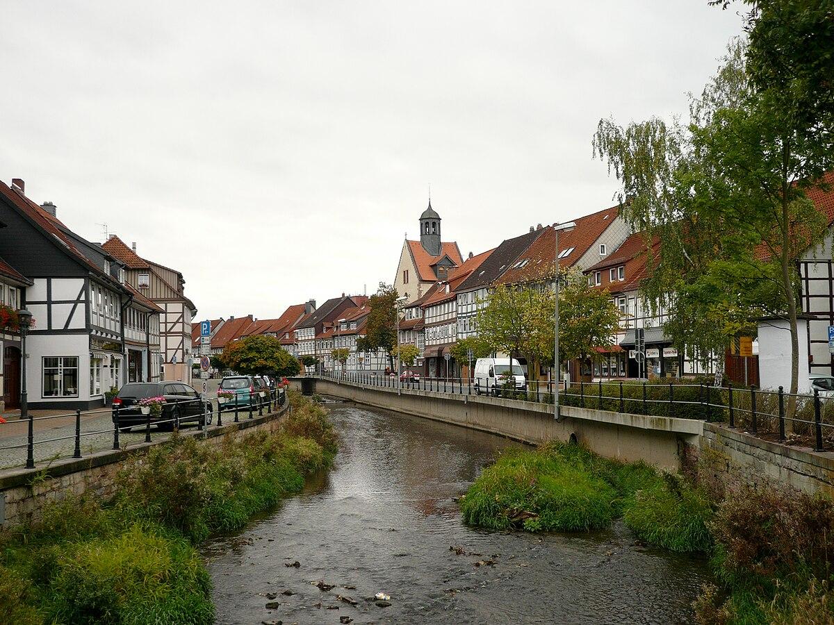 Mühlke Bad Salzdetfurth