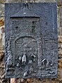 Bad Cannstatt Stadtmauerrest Waiblinger Tor Relief.jpg