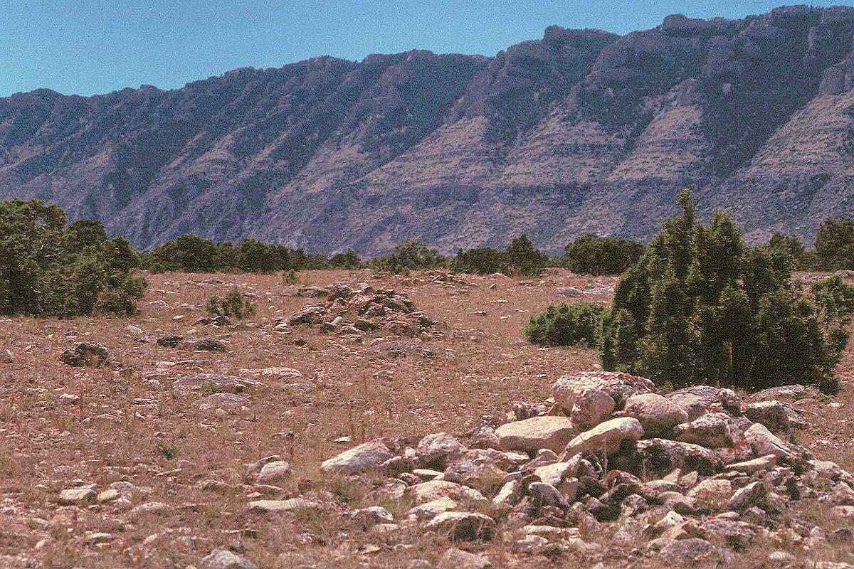 Bad Pass Trail Wikipedia