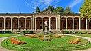 Pumppuhuone Baden-Badenissa
