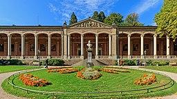 Baden Baden 10 2015 img37 Pump house