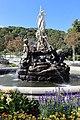 Badner Kurpark, Undinebrunnen, Bild 1.jpg