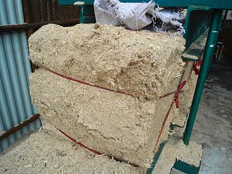 Renewable energy in the Philippines - Bagasse, a kind of biomass fuel