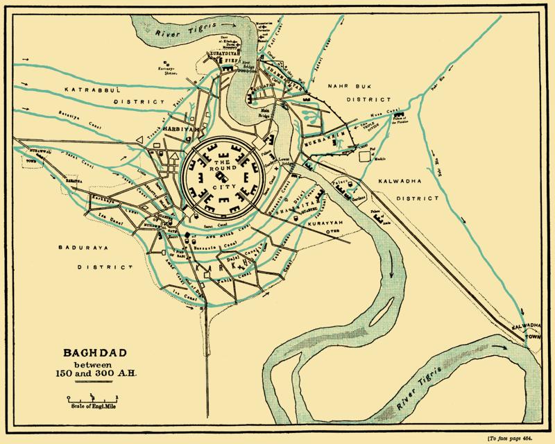 Baghdad 150 to 300 AH.png