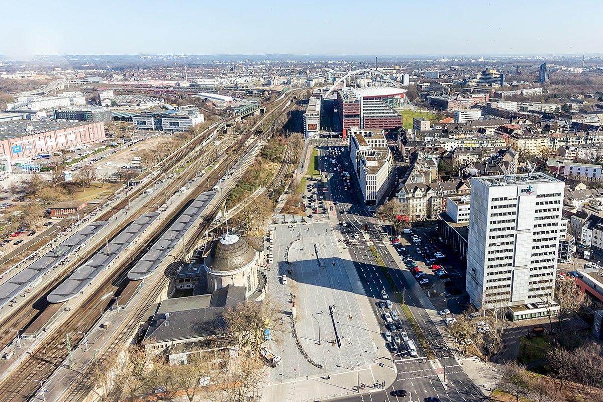 Köln Ottoplatz
