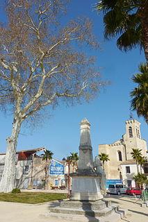 Baillargues Commune in Occitanie, France