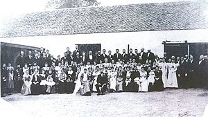 Andrew & Euphemia Baird Marriage