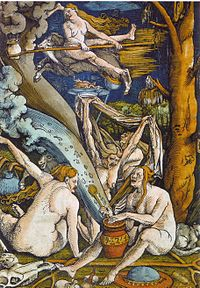 Witchcraft - Wikipedia