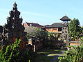 Bali Museum inside courtyards and gates.jpg