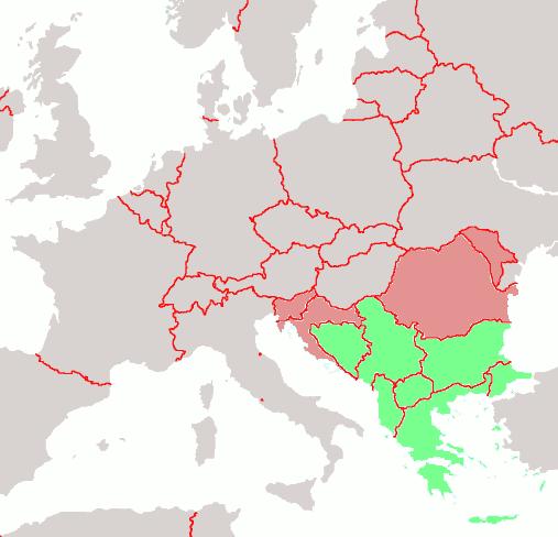 Balkans-political1