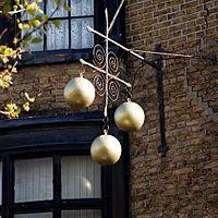 Ball pawnbroker sign Lombard Street Margate Kent England.jpg