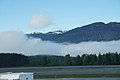 Band of fog east of Juneau airport 591 01.jpg