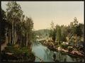 Bandak's Canal, Telemarken (i.e, Telemark), Norway-LCCN2001700758.tif