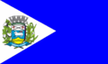 Bandeira de Cerro Corá-RN, Brasil.png