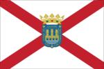 Flago de Logronjo