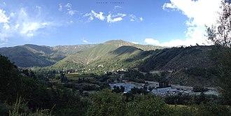Banihal Pass - Banihal Pass, (pic: Shoaib Tantray)