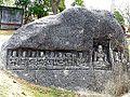 Barabar Caves - Rock Carvings, Kawa Dol (9224515053).jpg
