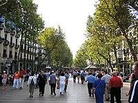 Barcellona ramblas 2004 09.jpg