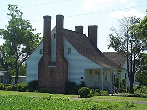 National Register of Historic Places listings in St. Mary's County, Maryland