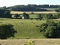 Barn near Marldon - geograph.org.uk - 847516.jpg