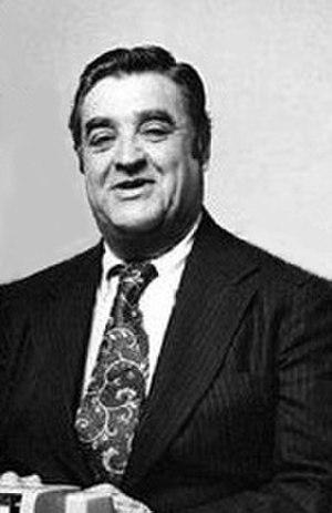 Barney Martin