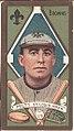 Barney Pelty, St. Louis Browns, baseball card portrait LCCN2008677902.jpg