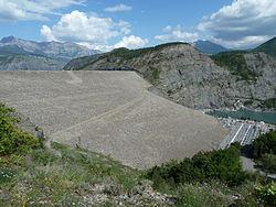 Barrage du Lac de Serre-Ponçon.JPG