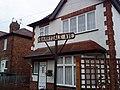 Barrydale Avenue, Beeston - geograph.org.uk - 1768224.jpg