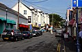 Barton Road in Woolacombe - geograph.org.uk - 1495672.jpg