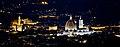 Basilica di Santa Maria del Fiore and Palazzo Vecchio at night-9283.jpg