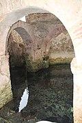 Battistero paleocristiano di San Giovanni in Fonte 29.jpg