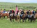 Battle of the Little Bighorn Reenactment 2013 (Crow Agency, Montana) 005.jpg