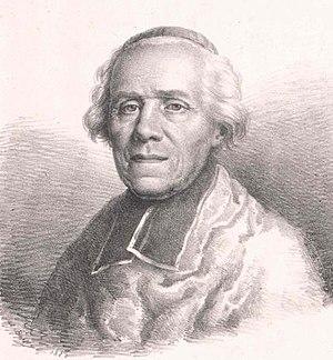 Louis-François de Bausset - Louis-François de Bausset