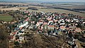 Bautzen Kleinwelka Aerial.jpg