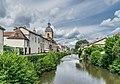 Bave River in Saint-Cere 04.jpg