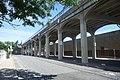 Bch 102nd St Rkwy Freeway td 05 - IND Rockaway Line.jpg