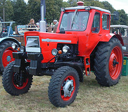 Разборка трактора МТЗ-80, МТЗ-82 на агрегаты, запчасти.
